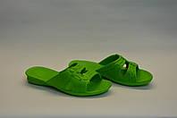Сланцы женские зеленые оптом Dreamstan, фото 1