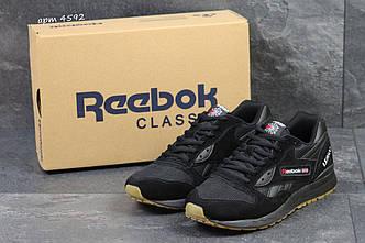 Кроссовки Reebok LX 8500 черные