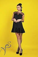 Французское платье Аурэли