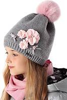 Детские шапки ЗИМА