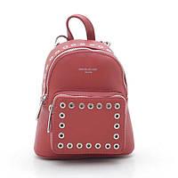 Клатч-рюкзак mini D. Jones CM3717 red, фото 1
