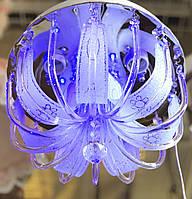 Люстра с LED подсветкой и пультом A7103/300