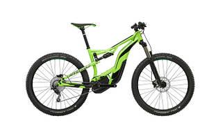 Електровелосипеди