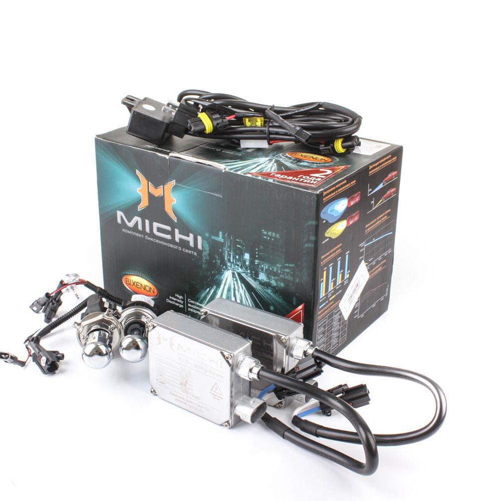 Комплект биксенона Michi 35W