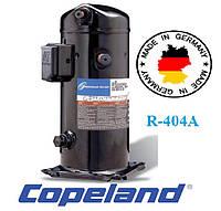 Компрессор спиральный Copeland ZR28 K3 PFJ 601/ 19960 btu