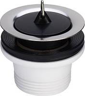 Клапан спускной (Головка ф40), пласт. VIEGA GmbH