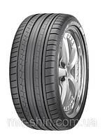 Летние шины 315/35/20 Dunlop SP Sport MAXX GT 110W XL RunFlat