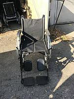 Удобная и практичная инвалидная коляска Meyra ширина сидения 45 см.  б у в хорошем состоянии
