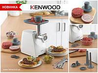 Электрическая Мясорубка Kenwood KNG 2020 Электро мясорубка