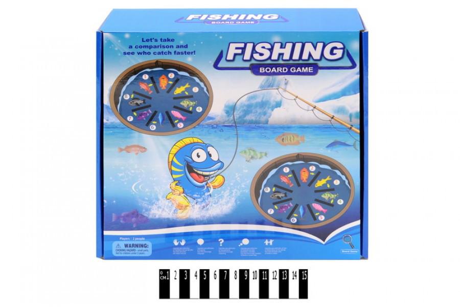 Настольная игра рыбалка Fishing 5054