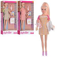 Кукла DEFA  беременная 8357