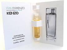 Парфюмерное масло с феромонами 5 мл Kэnzo L'eau par Kenzo pour femme