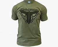 "Футболка ""Triumph Tactical Company"""