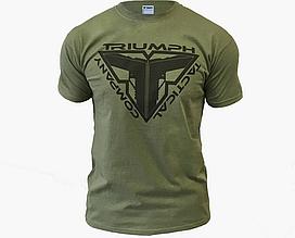 """Футболка """"Triumph Tactical Company"""""""