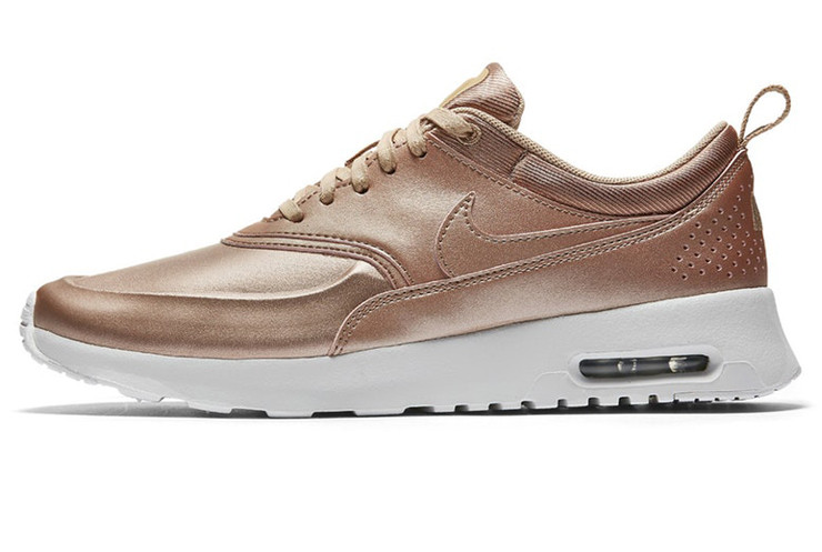 0959d9d5 Женские кроссовки Nike Air Max Thea Jewelry Gold (Реплика ААА+): ...