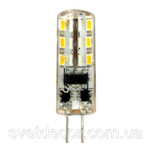 Светодиодная лампа LED Feron  LB-420 2W  12V 4000K
