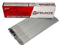 Электроды Frunze АНО-21 Ø 3 мм (упаковка - 2,5 кг)