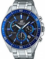 Мужские классические часы Casio Edifice EFR-552D-1A2VUEF