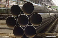 Труба 194х40 ГОСТ 8732-78 стальная бесшовная горячекатаная.
