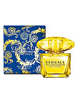Женский парфюм Versace Bright C. Yellow Intens 90 ml не оригинал