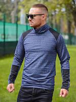 Кофта мужская 10656, мужской свитшот, мужская спортивная одежда