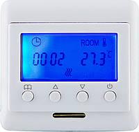 Электронный терморегулятор Menred E60