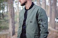 Куртка мужская весенняя, летняя, бомбер