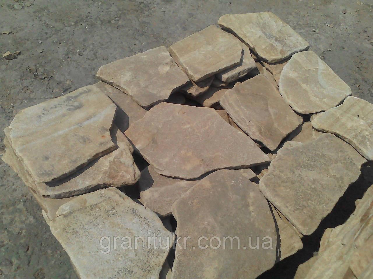 Камень природный, фото 1