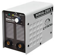 Сварочный инвертор СТАЛЬ ММА-250 (250 А)