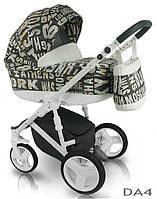 Детская универсальная коляска Bexa Dangela