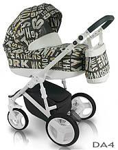 Дитяча універсальна коляска Bexa Dangela