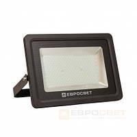Прожектор Евросвет EVRO LIGHT EV-150-01 150W 13500lm 6400K IP65 SanAn , фото 1