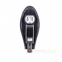 Светодиодный уличный светильник Евросвет ST-50-04 50W IP65 6400К 4500lm , фото 1