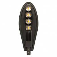 Светодиодный уличный светильник Евросвет ST-200-04 200W IP65 6400К 18000lm , фото 1