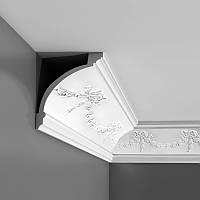 Лепнина Орак декор C218 Карниз с орнаментом Orac Luxxus , фото 1