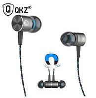 Наушники QKZ KZ X41m с микрофоном