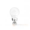 Светодиодная лампа Евросвет Р-5-3000-27 5W 3000K E27 220V