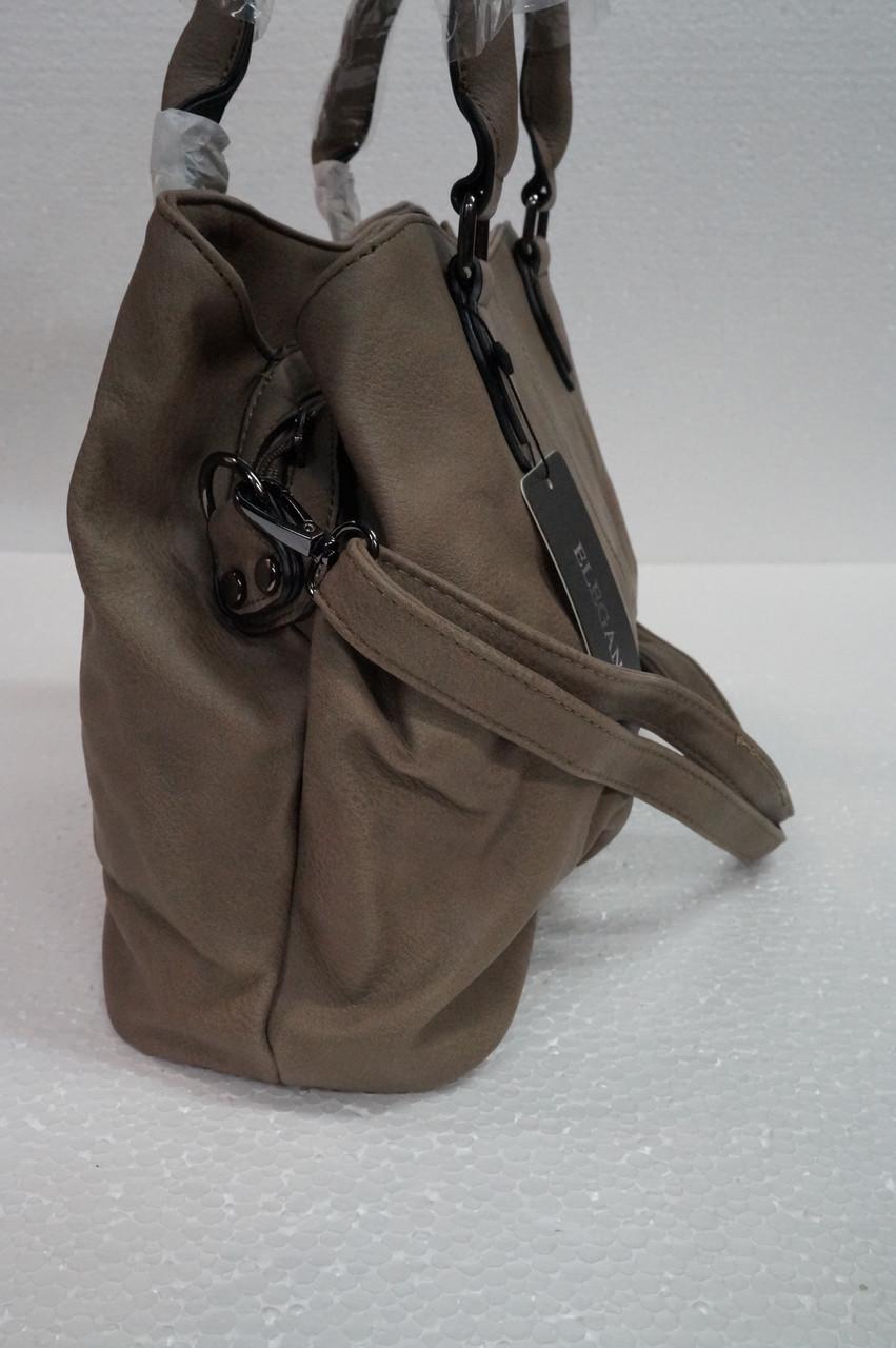 Женская сумка Eleganci на три отдела  продажа, цена в Харькове ... 957f6391acc