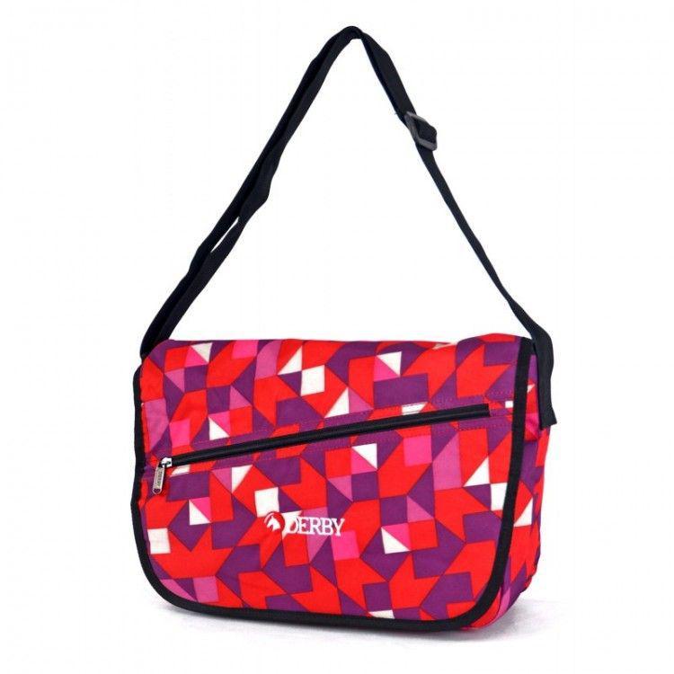 b28114a0ff68 Молодёжные сумки-Сумка молодёжная Derby арт. 270525,04. Барсетки ...