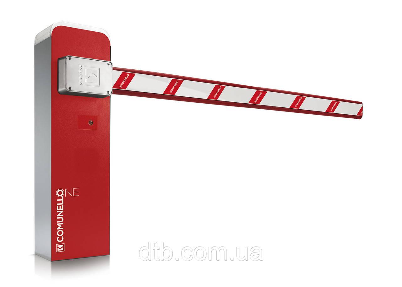 Шлагбаум Comunello Limit 500 (Со стрелой до 4м и до 5м)