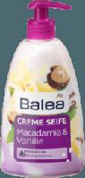 """Крем мыло """"Creme Seife Macadamia&Vanille"""" 500 ml"""