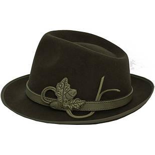 Шляпа Акрополис для охотников ОКМ-4