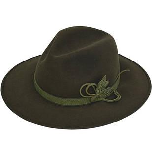 Шляпа Акрополис для охотников ОКМ-1