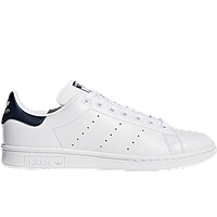 Кроссовки мужские Adidas Stan Smith white leather