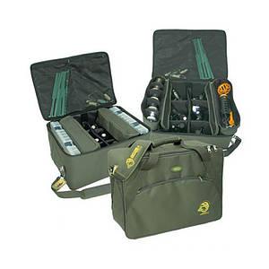 Рыбацкая сумка карповая РСК-1 (с коробками)