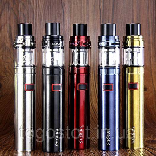 Электронная сигарета SMOK Stick-X8 Kit Original