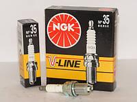 Свічки NGK-35 (BKR5E)
