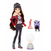 McKeyla´s Glitter Light Bulb Кукла Кейла Project Mc2 с экспериментом
