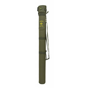 Тубус для спиннингов  D 9 см / длина 110 см КВ-14