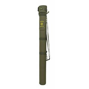 Тубус для спиннингов D 9 см / длина 100 см КВ-14